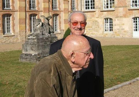 Les mesnuls le 19 septembre 2010 for Domon pierre andre